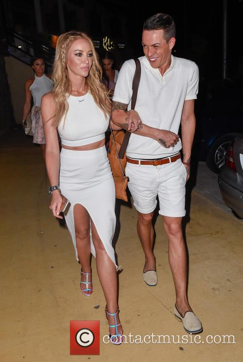 Bobby Norris and Lauren Pope 1