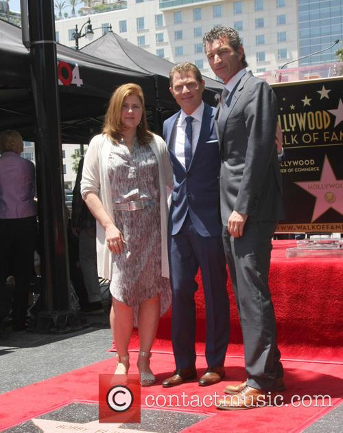 Bobby Flay and Business Associates 7