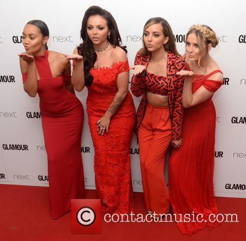 Little Mix 3