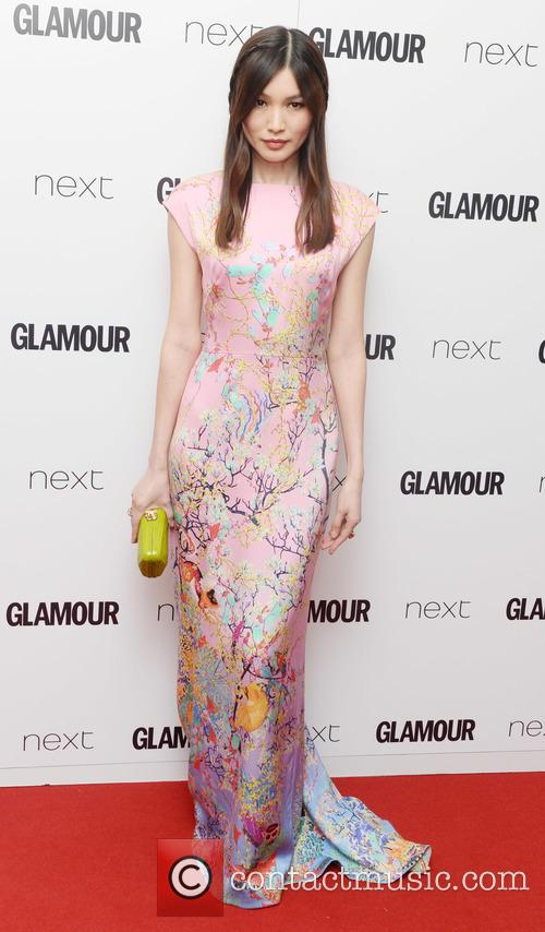 The Glamour Women of the Year Awards 2015
