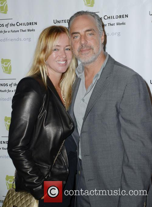Jose Stemkens and Titus Welliver 2