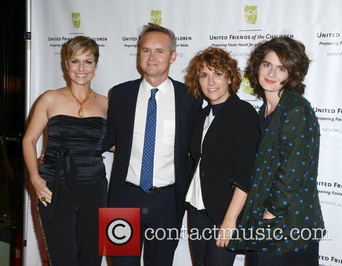 Melora Hardin, Roy Price, Jill Soloway and Gaby Hoffmann 3