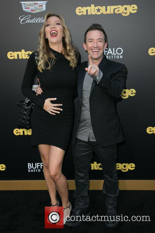Guest and David Faustino 2