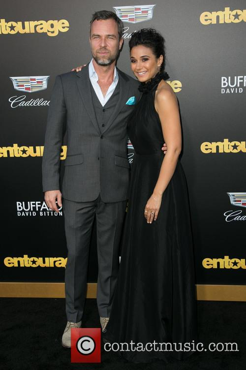 Guest and Emmanuelle Chriqui 3