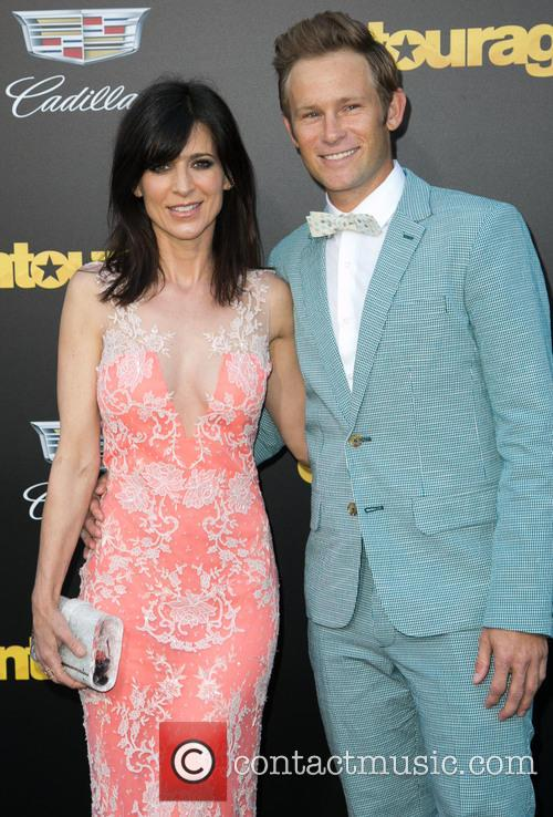 Perrey Reeves and Aaron Fox 2