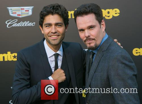 Adrian Grenier and Kevin Dillon 3