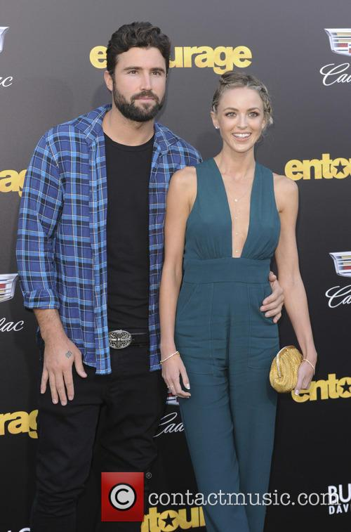 Brody Jenner and Kaitlynn Carter 2
