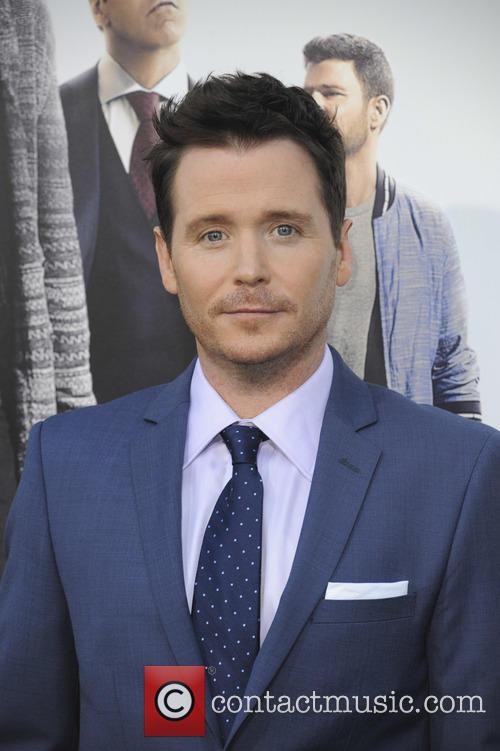 Kevin Connolly 2