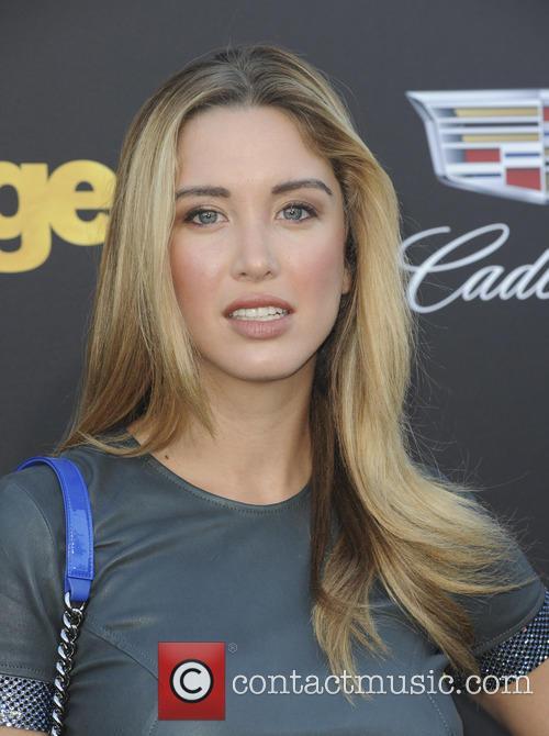 Melissa Bolona 1