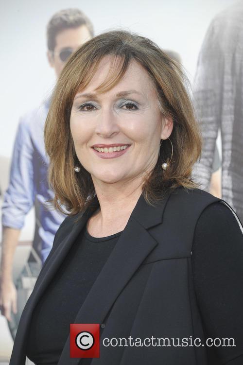 Nora Dunn 4