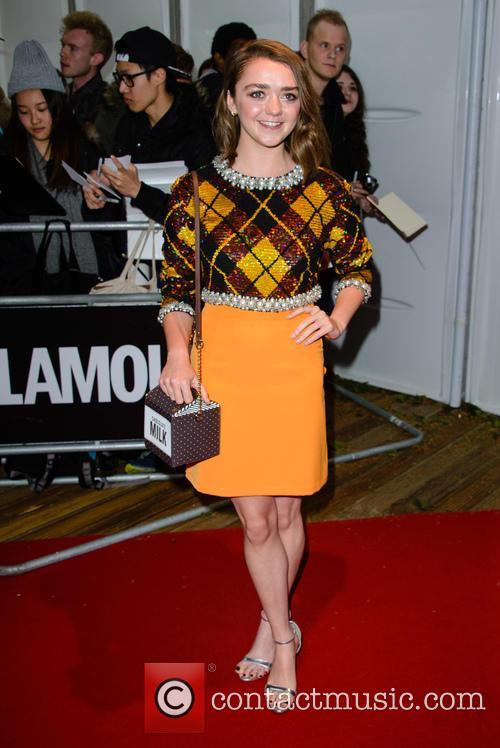 Maisie Williams 6