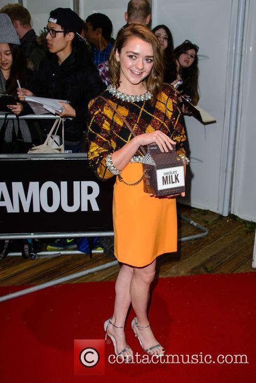 Maisie Williams 7