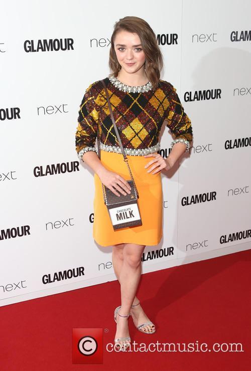 Maisie Williams 9