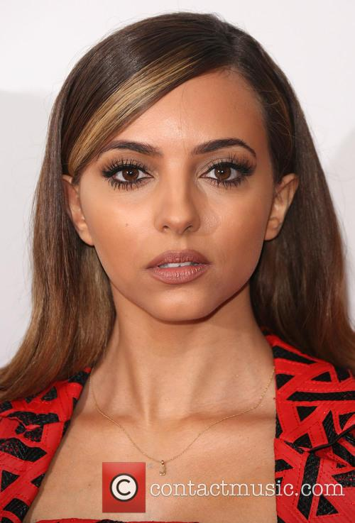 Jade Thirlwall and Little Mix 9