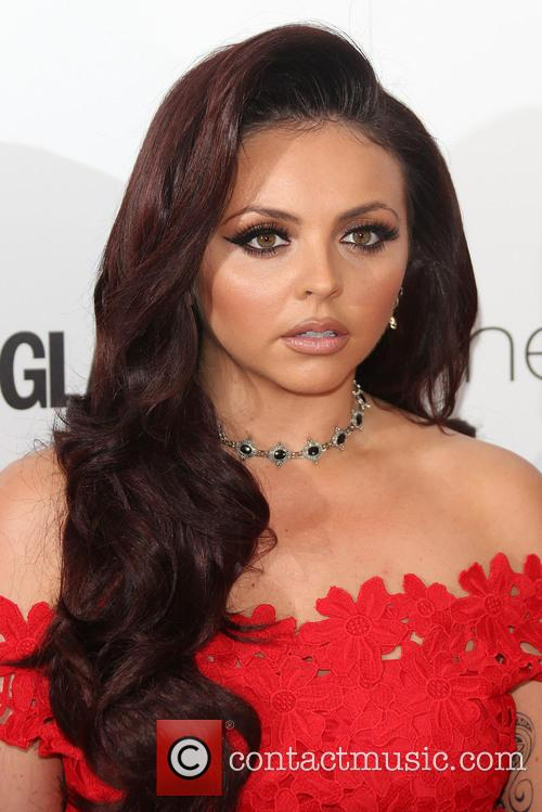 Jesy Nelson and Little Mix 10