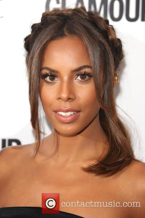 Rochelle Wiseman and Rochelle Humes 2