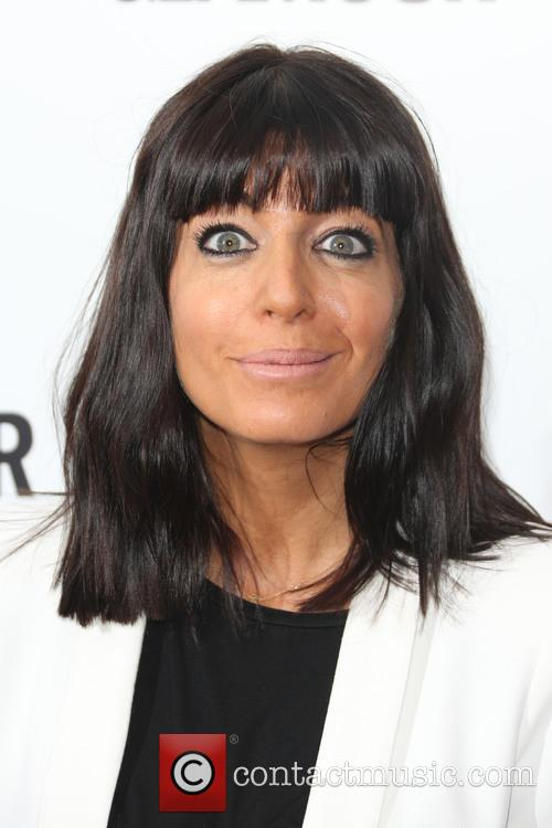 Claudia Winkleman 1