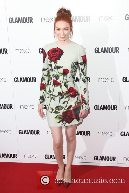 Eleanor Tomlinson 6