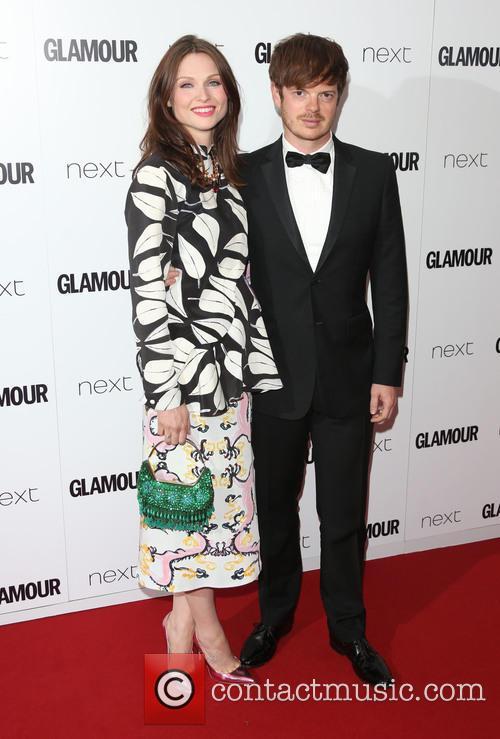 Sophie Ellis Bextor and Richard Jones 6