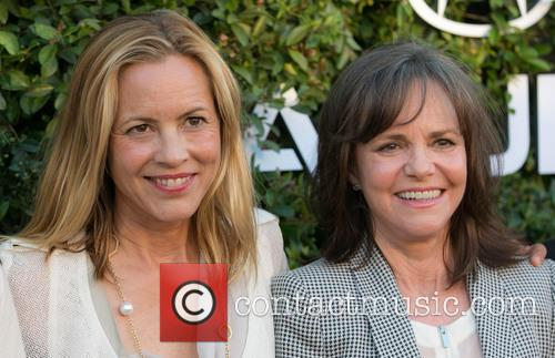 Maria Bello and Sally Field 4