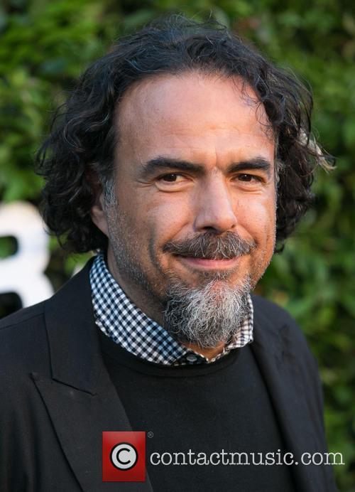 Alejandro González Iñárritu 8
