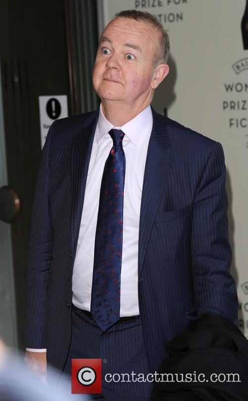 Ian Hislop 2
