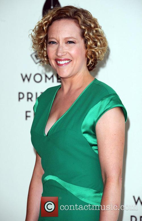 Cathy Newman 1