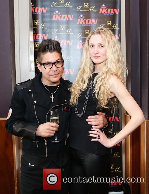 Joe Alvarez and Tamara Dumas 1