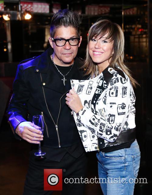 Joe Alvarez and Monika Selecka 2