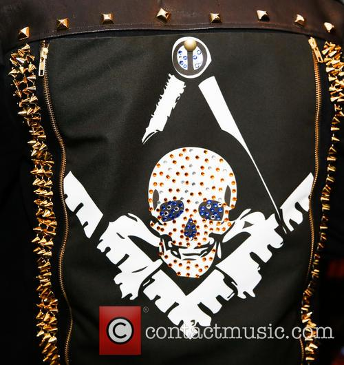 Ikon London Jacket Design 5