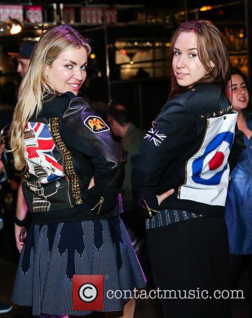 Nikka Lorak and Anna Poberezhna 3