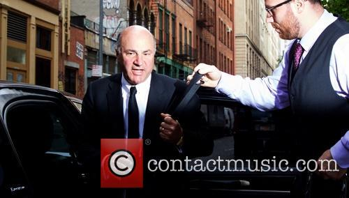 Kevin O'leary 4