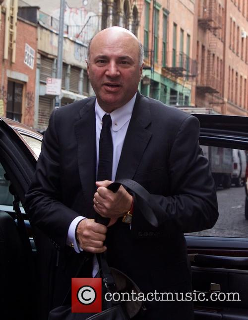 Kevin O'leary 5