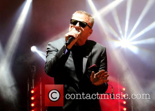 Suggs and Graham Mcpherson 9