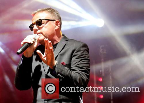Suggs and Graham Mcpherson 10