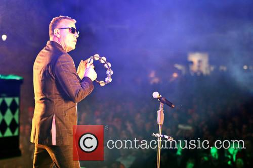Suggs and Graham Mcpherson 1
