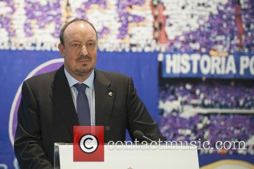 Real Madrid and Rafael Benitez 3