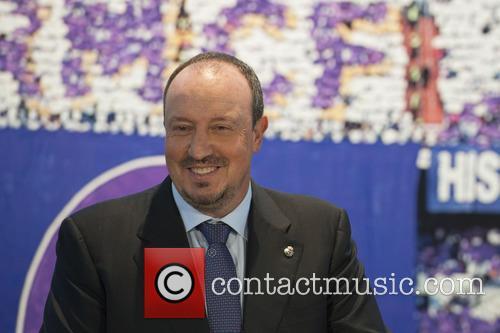 Real Madrid and Rafael Benitez 4