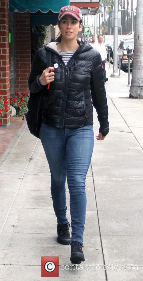 Sarah Silverman 6