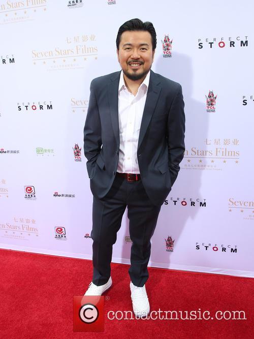 Justin Lin 2