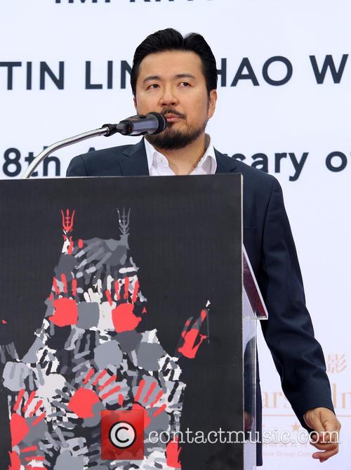 Justin Lin 10