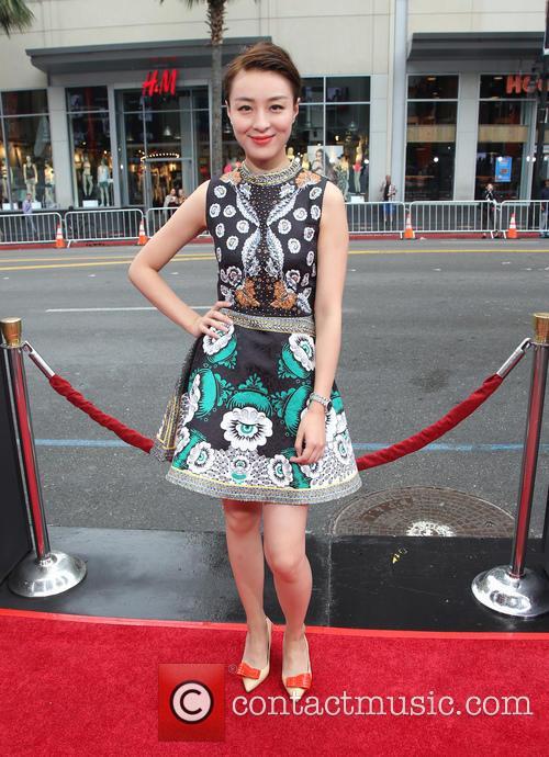 Sarah Li 5