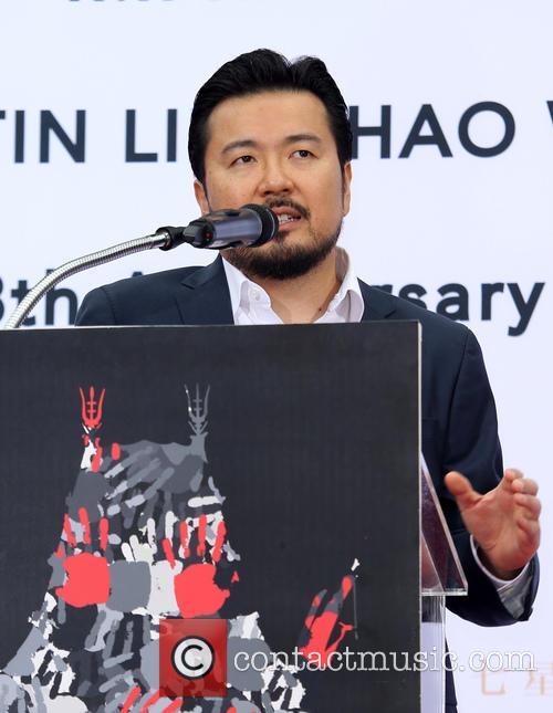 Justin Lin 11