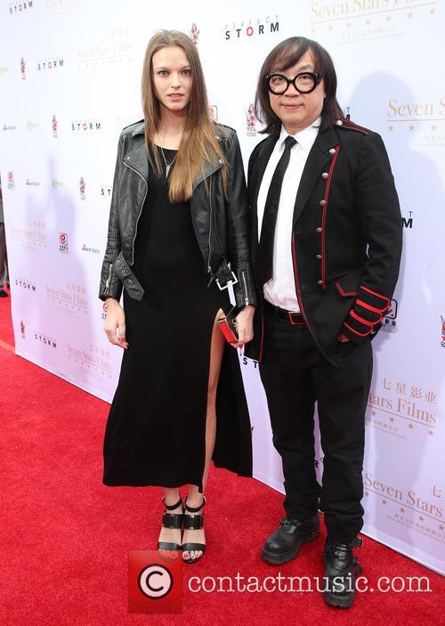 Malgosia Baclawska and Wayne Kao 3