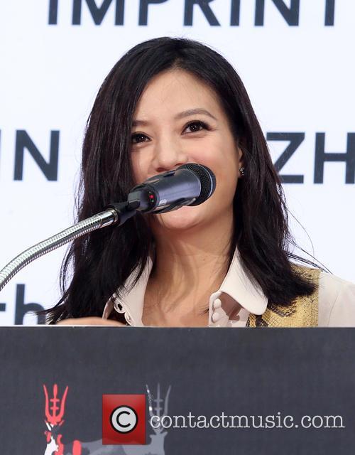 Zhao Wei 4
