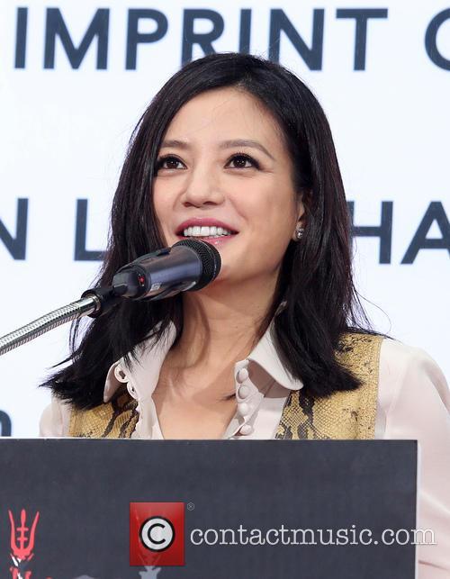 Zhao Wei 5