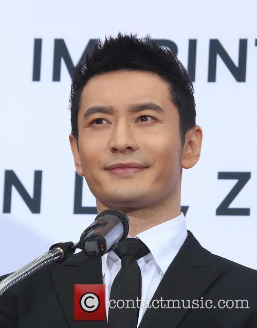 Huang Xiaoming 2