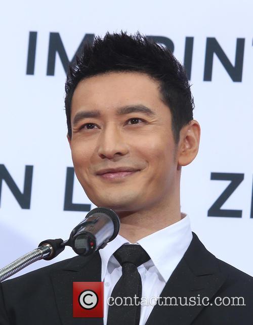 Huang Xiaoming 5