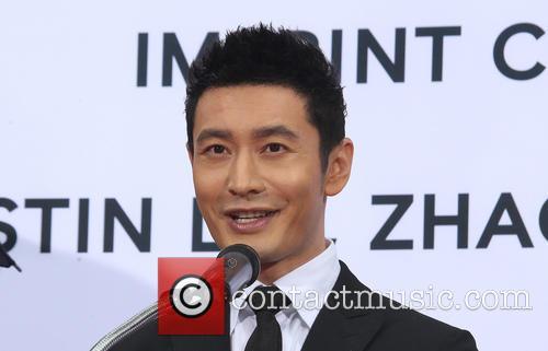 Huang Xiaoming 6