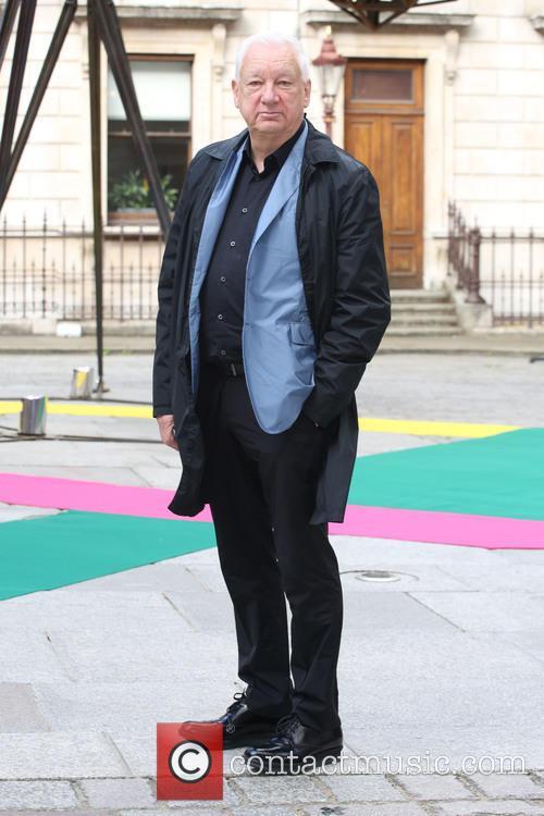 Michael Craig-martin Ra 1
